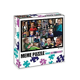 What Do You Meme? 500-Piece Gavin Puzzle