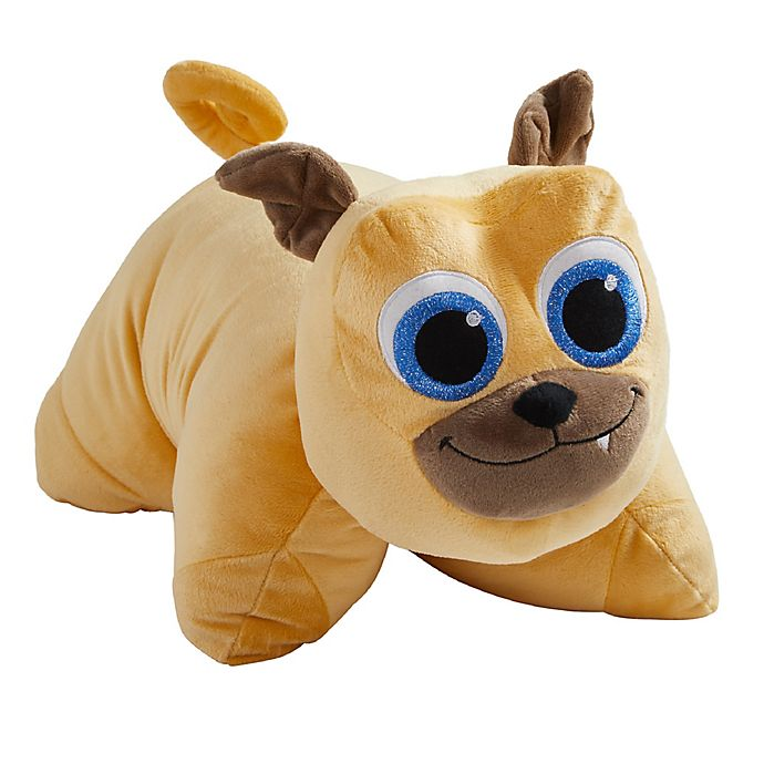 Alternate image 1 for Pillow Pets® Disney® Rolly Pillow Pet