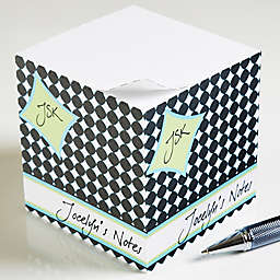 Family Is Forever Paper Note Cube