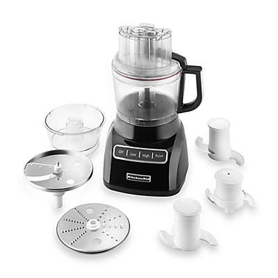 KitchenAid®® 9-Cup Food Processor