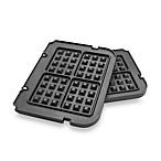 Cuisinart® Griddler® Waffle Plates (Set of 2)