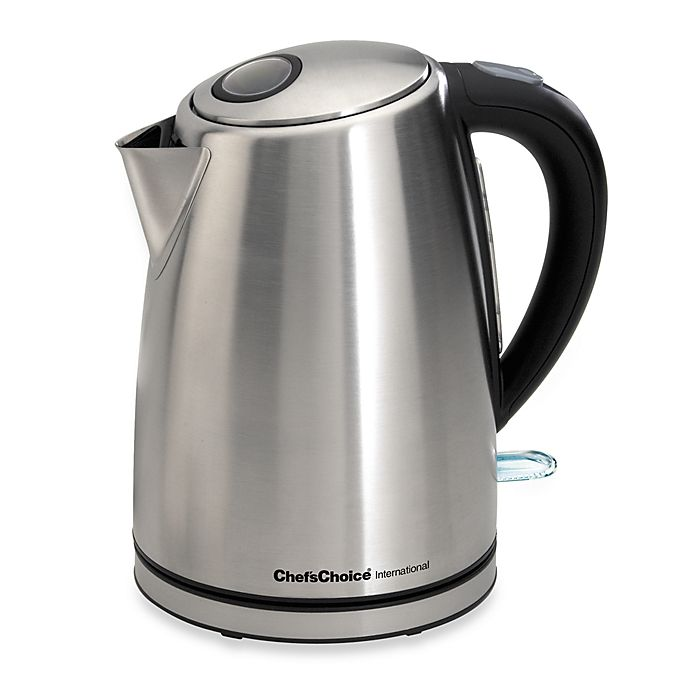 Alternate image 1 for Chef'sChoice® International Electric 1 3/4-Quart Kettle