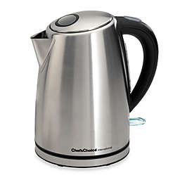 Chef'sChoice® International Electric 1 3/4-Quart Kettle