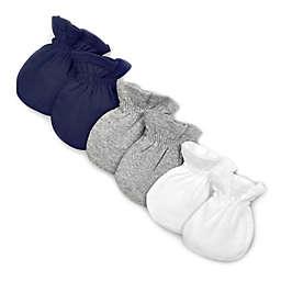 Burt's Bees Baby® 3-Pack Organic Cotton Mittens