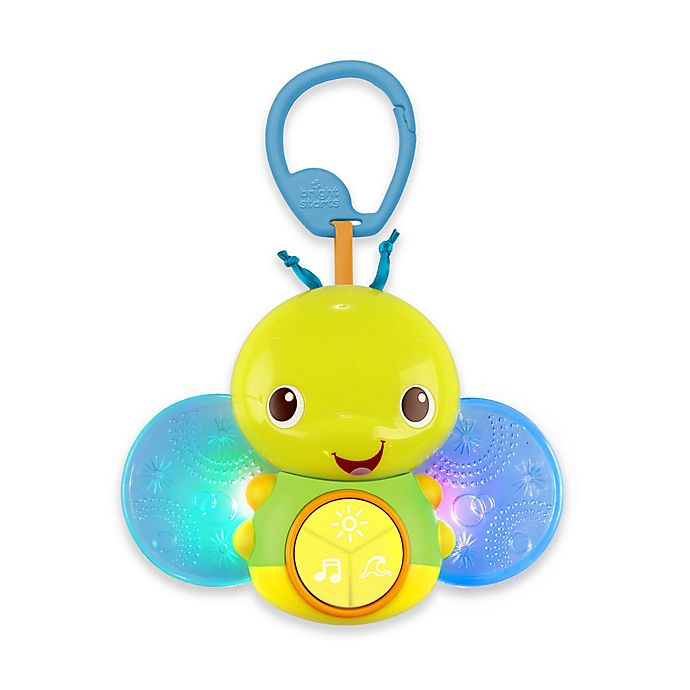 Alternate image 1 for Bright Starts™ Beaming Buggie™