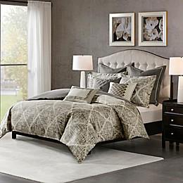 Madison Park Signature Plateau Comforter Set