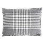 UGG® Terra Standard Pillow Sham in Grey