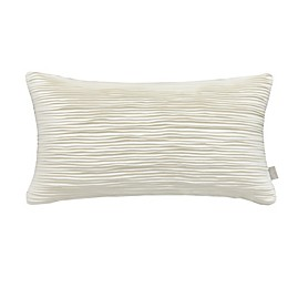 Ted Baker London Entangled Enchantment Frayed Edge Throw Pillow