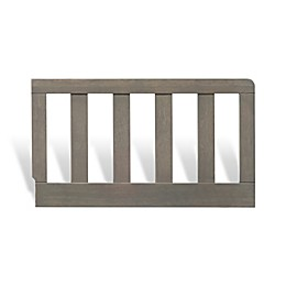 Child Craft™ Toddler Guard Rail for Signey Convertible Crib in Dapper Gray