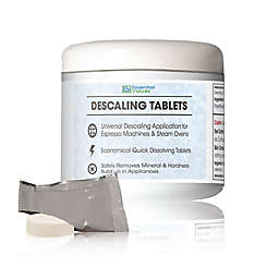 Essential Values 12-Count Espresso Machine Descaling Tablets