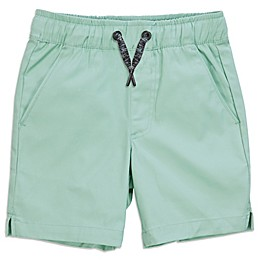 Sovereign Code™ Twill Short in Green