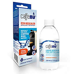 Caffenu® No-Color Descaler Solution