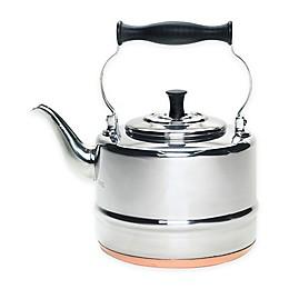 BonJour® 2-Quart Stainless Steel Tea Kettle