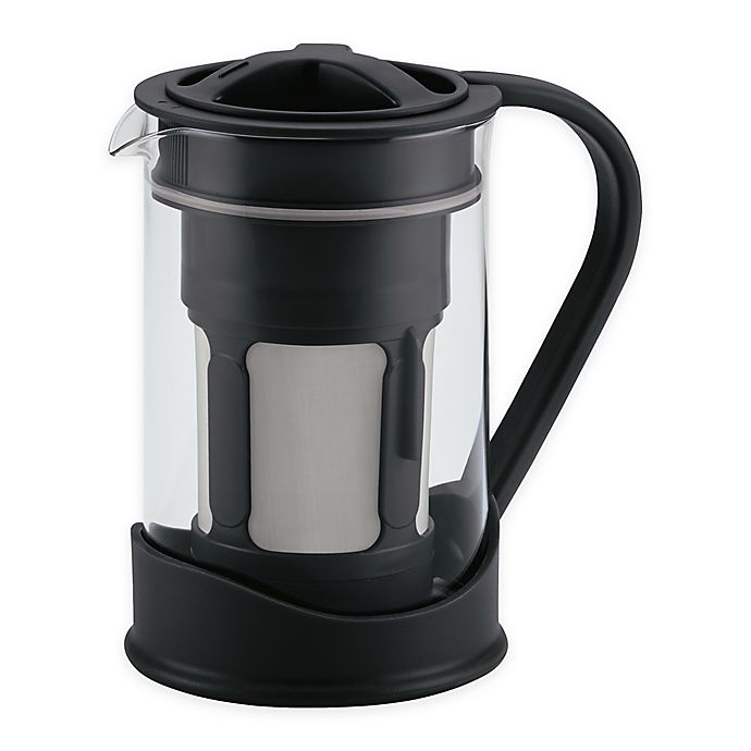 Alternate image 1 for BonJour® 50.7 oz. Cold Brew Coffee Maker