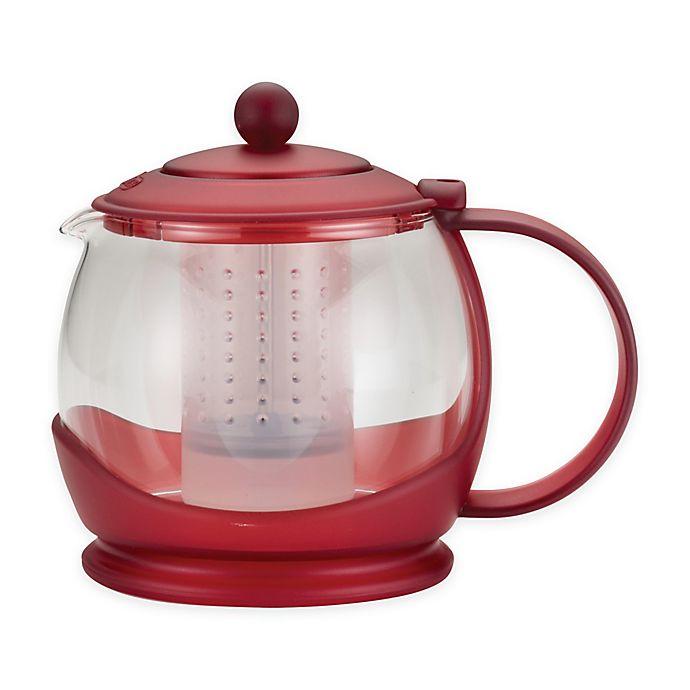 Alternate image 1 for BonJour® Prosperity 42 oz. Teapot