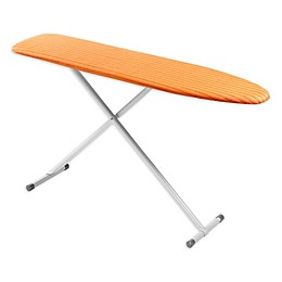 Honey-Can-Do® Standard Ironing Board in Orange