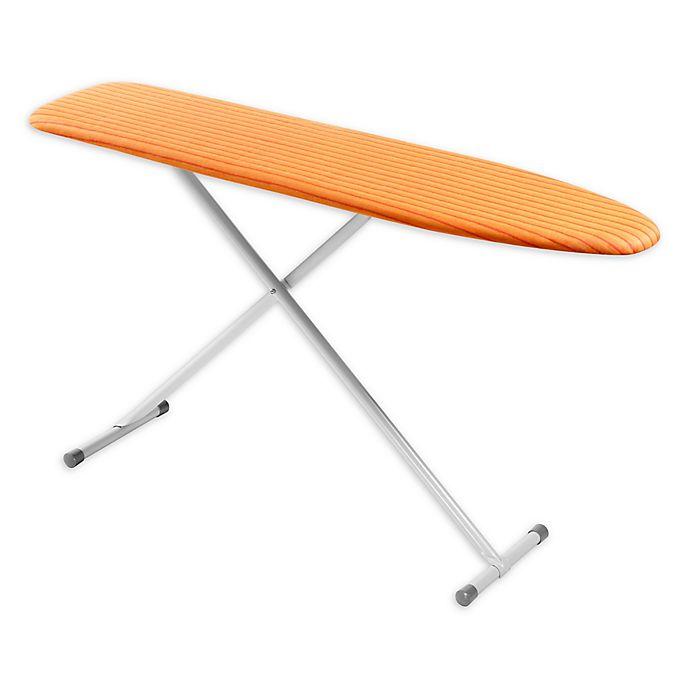 Alternate image 1 for Honey-Can-Do® Standard Ironing Board in Orange