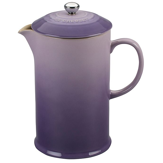 Alternate image 1 for Le Creuset® 27 oz. French Press in Provence