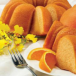 Dockside Market Orange Zest Bundt Cake