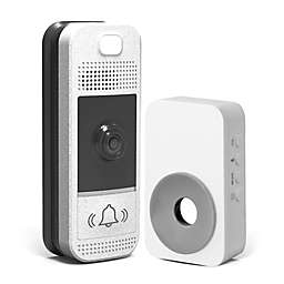 Westinghouse Wi-Fi Video Doorbell with Wireless Chime