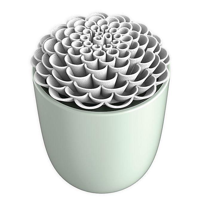 Alternate image 1 for Ellia™ In Bloom Porcelain Aromatherapy Oil Diffuser