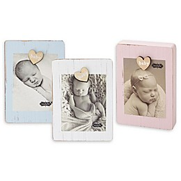 Mud Pie® Baby Clip Picture Frame