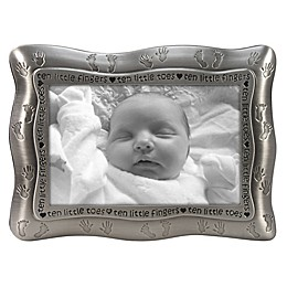 Malden® Ten Little Fingers Picture Frame
