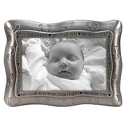 Malden® Ten Little Fingers Picture Frame