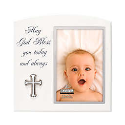 Malden® May God Bless Picture Frame
