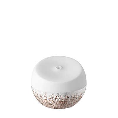 HoMedics® Ellia™ Dream Ultrasonic Aroma Diffuser with Essential Oils in Rose Gold