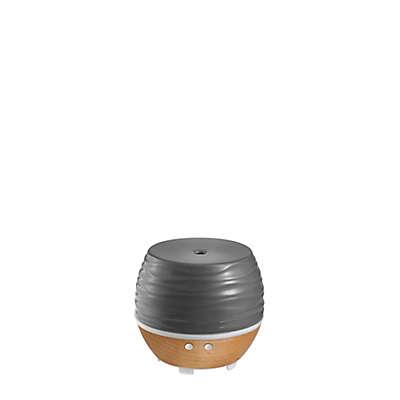 HoMedics® Ellia™ Ascend Ultrasonic Aroma Diffuser in Smoke