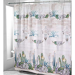 Avanti Canyon Shower Curtain Collection