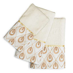Popular Bath Seraphina 3-Piece Bath Towel Set