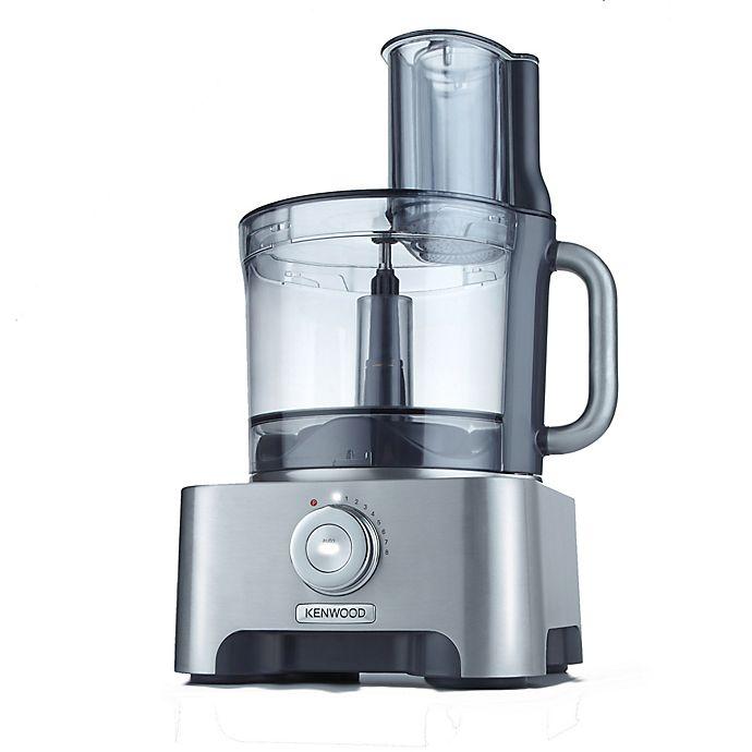 Alternate image 1 for Kenwood Multipro Excel 16-Cup Food Processor