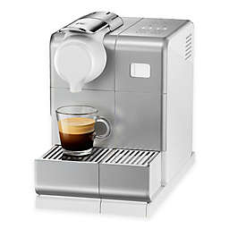 De'Longhi Nespresso® Lattissima Touch in Frosted Silver
