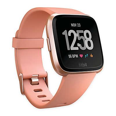 Fitbit® Versa™ Smartwatch