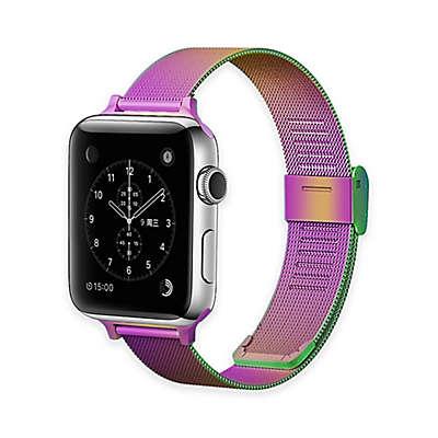 Element Works Apple Watch® Steel Band