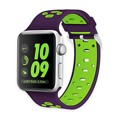 Element Works Apple Watch® Silicone Band