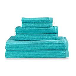 Dri-Soft Plus 6-Piece Towel Set