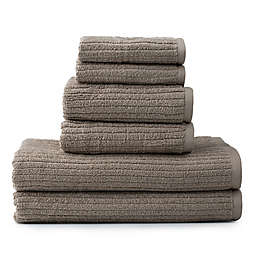Dri-Soft Plus 6-Piece Towel Set