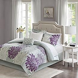 Madison Park Essentials Maible Comforter Set