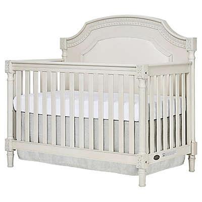 evolur™ Julienne 5-in-1 Convertible Crib in Cloud