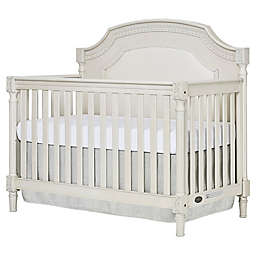 evolur™ Julienne 5-in-1 Convertible Crib in Cloud