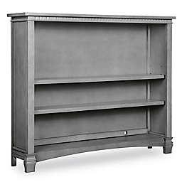 evolur™ Cheynne Bookcase in Storm Grey