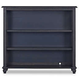 Madison Bookcase in Weathered Grey
