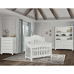 evolur™ Cheyenne/Santa Fe Furniture Collection in White