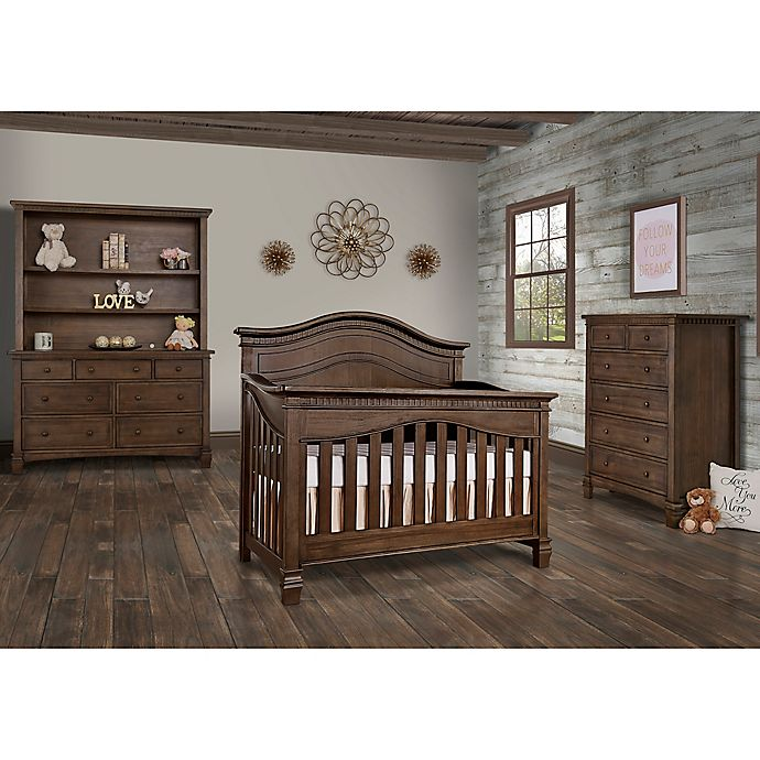 The Collection Furniture: Evolur™ Cheyenne/Santa Fe Furniture Collection In Antique