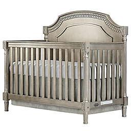 evolur™ Julienne 5-in-1 Convertible Crib in Antique Bronze