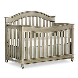 evolur™ Hampton 5-in-1 Convertible Crib in Antique Bronze
