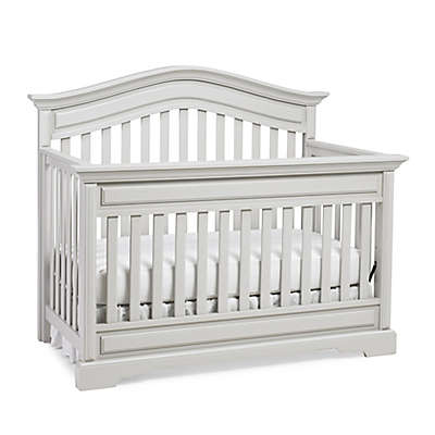 Dolce Babi® Venezia 4-in-1 Convertible Crib in Misty Grey